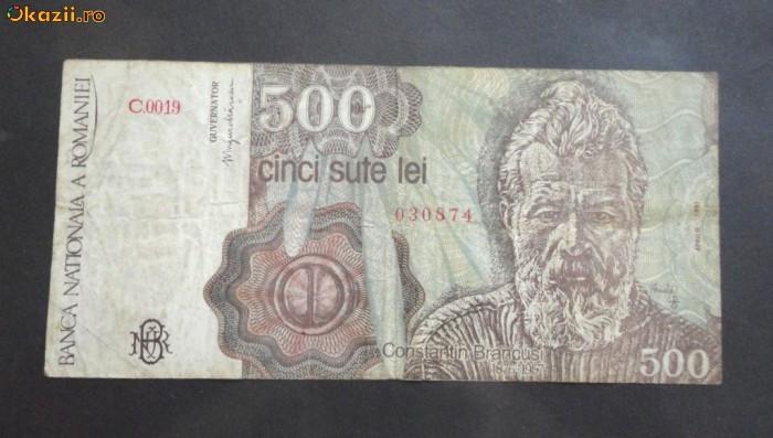 10 lei Romania 1966 UNC necirculata