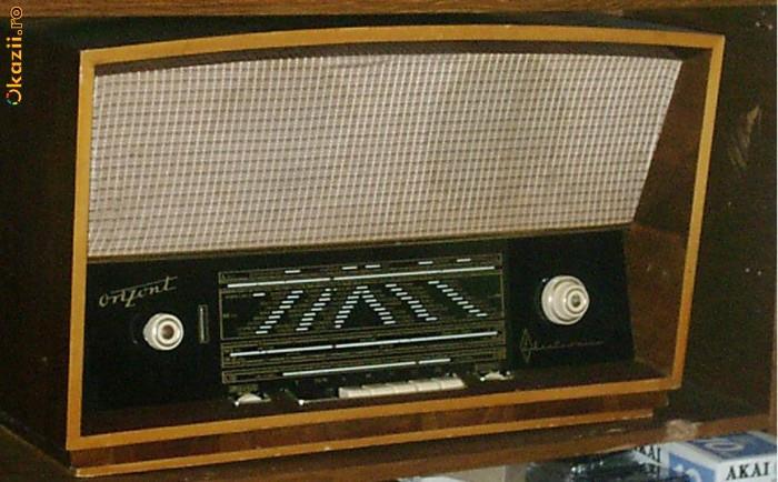 Imagen y sonido eBay