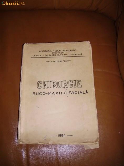 CHIRURGIE BMF