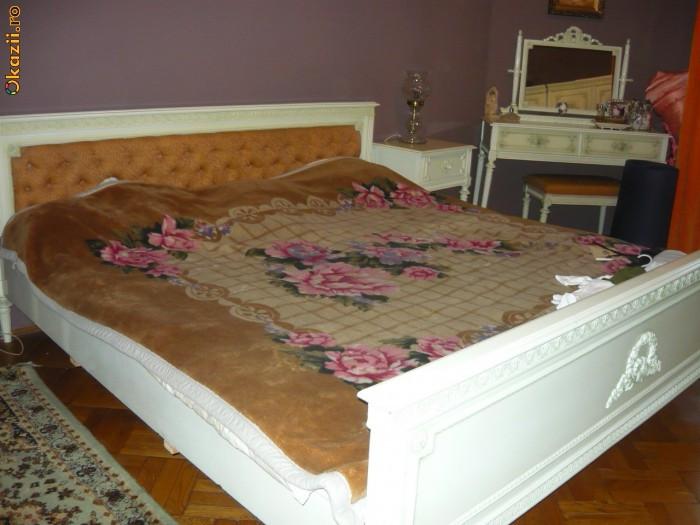 Dormitor Ludovic al XIV-lea foto mare