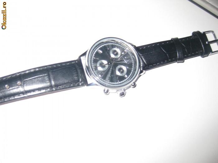 ceas tcm foto mare