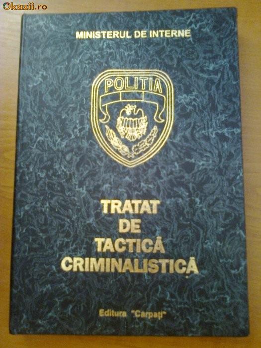 emilian stancu tratat de criminalistica pdf 11 3
