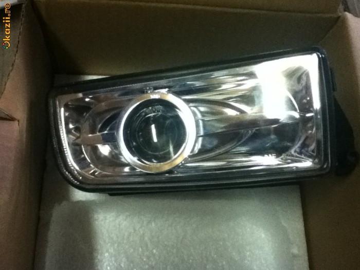 potrivire clasică noua versiune nou stil Proiectoare BMW E36 Seria 3 92-98 Originale OEM NOI! SUPER PRET ...
