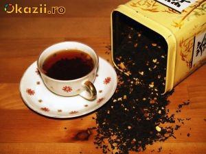 Ceai Sri Lanka, Ceai verde frunze, Ceai Negru frunze, Ceai oferta