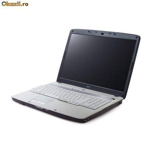 Vand Laptop Acer Aspire 7520 foto mare
