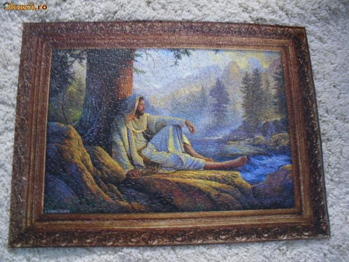 Tablou puzzle foto mare