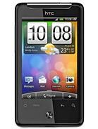 HTC Gratia (Aria) + card 8 Gb