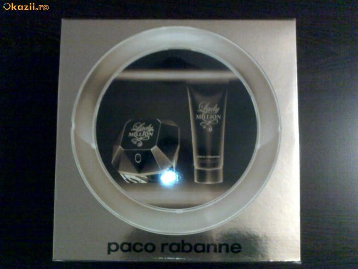 Verificare cod parfum