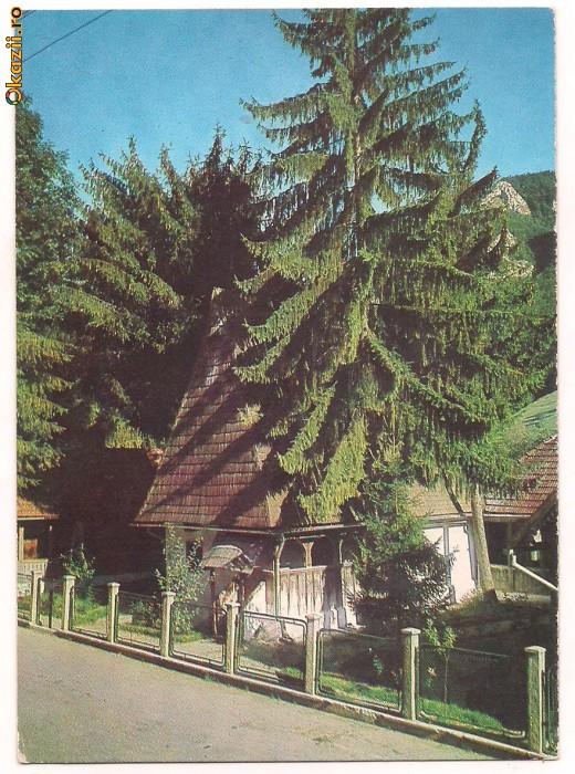 carte postala- ALBA-Comuna Avram Iancu