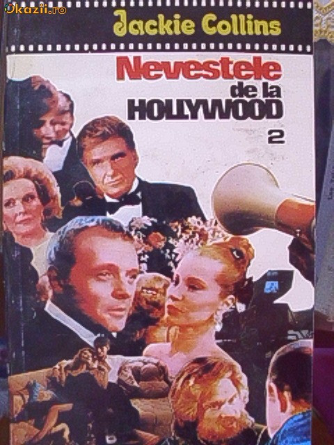 NEVESTELE DE LA HOLLYWOOD -JACKIE COLLINS