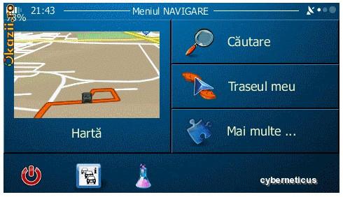 iGO Primo 2012 (v2.0) - OFICIAL - in limba Romana, FULL EUROPA 2012, MASINI + Rutare CAMIOANE. foto mare