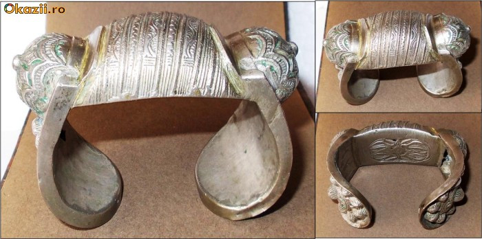online aici vânzare la cald frumuseţe bratara bizantina foarte veche, ritual pentru fertilitate   arhiva ...