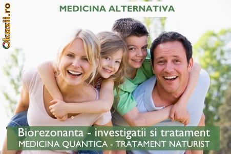 Eritrasma - INVESTIGATIE SI TRATAMENT PRIN BIOREZONANTA