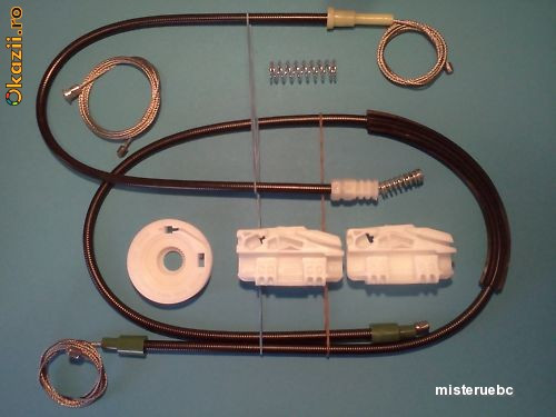 Kit reparatie macara geam electric Ford Galaxy Mk2( '00-'06)fata dreapta