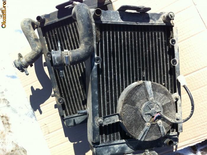Radiator atv Linhai 300 | arhiva Okazii ro