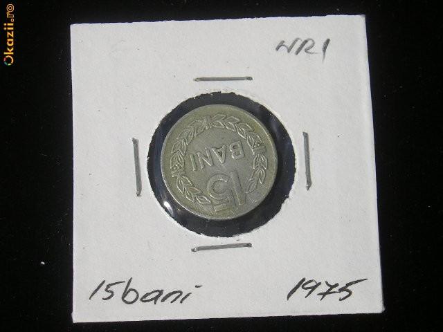 CMR1 - 15 BANI 1975