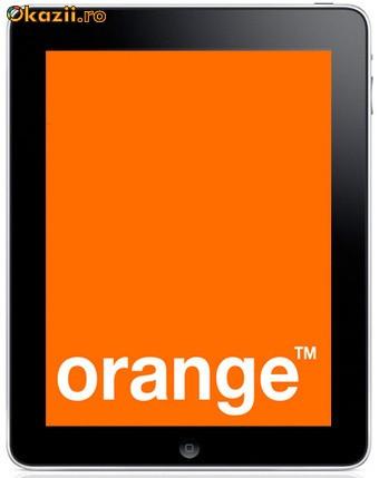 vand coduri de reincarcare orange !!! foto mare