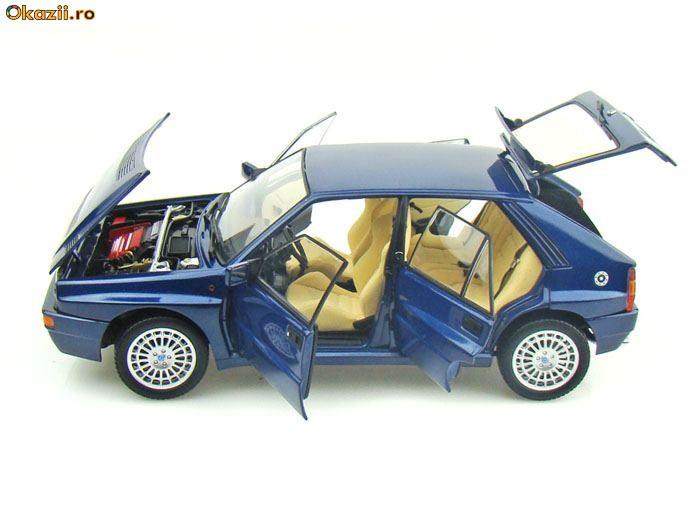AVTauto - Lancia Delta HF Integrale Evoluzione 2