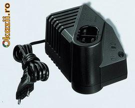 Incarcator acumulatori autofiletante GSR - Bosch AL1419DV foto mare