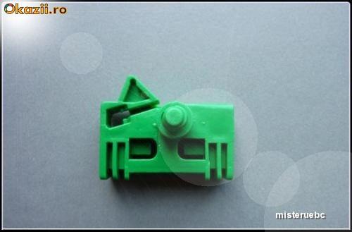 Kit reparatie macara geam Citroen Xantia X2 ( an fab. 1995-2003) fata stanga
