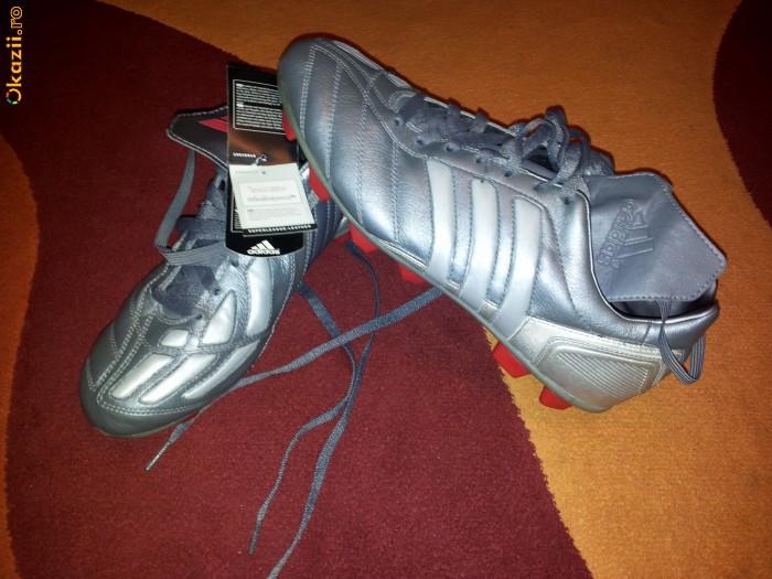 Adidas - Ghete de fotbal foto mare