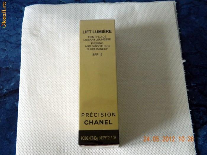Fond de ten Chanel-reducere !!!!!!!!!!!!! foto mare