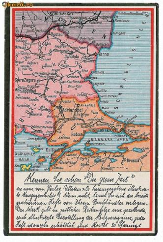 571 Harta Constanta Medgidia Bucuresti Alexandria Calarasi