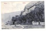 276. Bazias 1907 - Gara