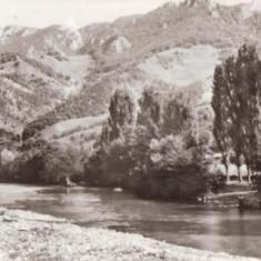 Muntii Apuseni, Valea Ariesului, RPR