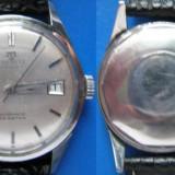 Ceas vechi de colectie TISSOT VISODATE SEASTAR automatic