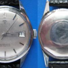Ceas vechi de colectie TISSOT VISODATE SEASTAR automatic - Ceas barbatesc Tissot, Mecanic-Automatic