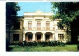 CP78-10 -Iasi -Casa Vasile Pogor (circulata 1984)