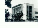 CP87-46 -Pascani , Oficiul P.T.T.R. -circulata 1968.
