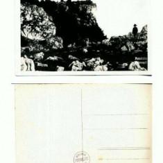 CP105-26 -Magura -Fotoblitz Zarnesti -antebelica -necirculata