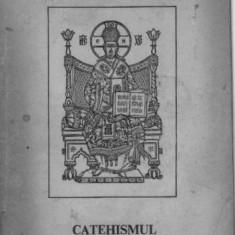 Irineu Mihalcescu - Catehismul crestin ortodox