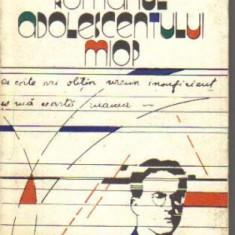 Mircea eliade - romanul adolescentului miop, Anul publicarii: 1988