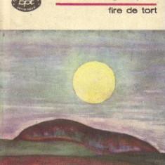 George cosbuc - fire de tort - Roman, Anul publicarii: 1988