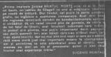 Goffredo parise -baiatul mort si cometele *abecedar partea intai
