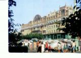 """CP-16 Tematica perioada proletcultista-02 - Hotel ,,Metropol"""""""