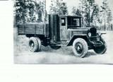 CP-43 Tematica perioada proletcultista -01 -Autocamion Zis-21A