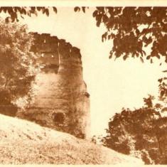 R444 Orasul Stalin Brasov RPR UNC - Carte Postala Transilvania dupa 1918