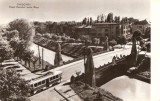 Timisoara.Podul Decebal, 3.4.1961