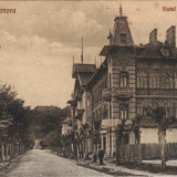 Baile Govora,Hotel Stefanescu