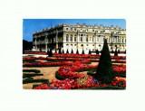 CP130-59 Le Chateau, le Parterre du Sud -Versailles -circulata