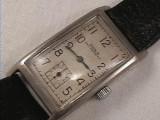 De colectie ! Superb ceas de mana DOXA dreptunghiular anii'20