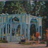 BORSEC IZVOR DE APA MINERALA DIN 1971