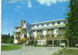 Bnk cp soveja - motelul - necirculata