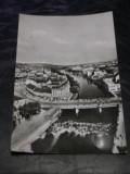 Oradea - Pe malul Crisului, Circulata, Printata