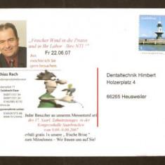 GERMANIA 2007 INOVATII IN TEHNICA DENTARA C.P.