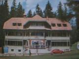 CAMPULUNG MOLDOVENESC CABANA DEIA DIN 1969